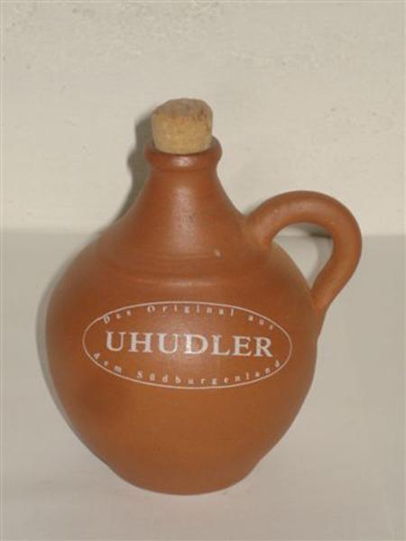 Familie Radl - Uhudler